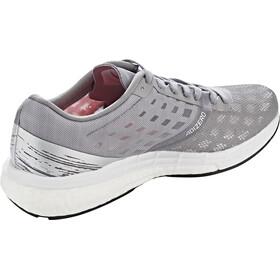 adidas Adizero Boston 9 Zapatillas Mujer, grey three/silver metal